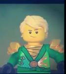 Name: Lloyd Element: grüne Energie Liebe ich auch♡