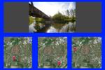 (1/15) - Bildersuche Wo ist das gezeigte Bild (oben) auf der Karte?