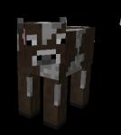 Wie hoch ist eine Kuh?