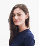 Name: Sephora Kalogeropoulou Alter: 20 Beruf/Schule/College: Yale (natürlich), Opernsängerin (Sopran) Gesellschaftlicher Stand: sehr angesehen Inter