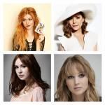 Name: Clary, Lauren, Amy, Jennifer Alter: 21, 25, 22, 23 Beruf/Schule/College: Regiestudentin (belegt aber auch zusätzlich Kunstkurse), Model, hat st