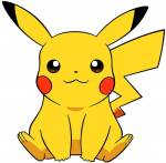 Nr.10 ist Pikachu