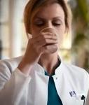 Wie trinkt Lea ihren Kaffee am liebsten?