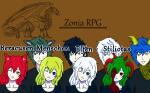 ((big))Zonia RPG((ebig)) Trete dem Zonia RPG bei und entdecke alleine oder mit einer Gruppe aus Söldner oder Freunden die wunderschöne Welt von Zoni