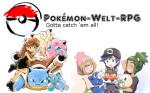((big))Pokémon RPG((ebig)) Du hast dir schon immer mal gewünscht in der Pokémon-Welt zu leben und dein ganz eigenes Team zu sammeln und zu trainier