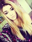 Name: Angelique Spitzname: Anni Aussehen: groß, braune Augen, blonde Haare, einfache Kleider Charakter: schlau, ängstlich, besserwisserisch Stärken