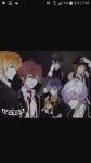 Wenn du ein Anime Charakter wärst, welche Haarfarbe hättest du dann?