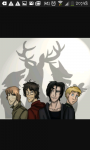 Ask the Marauders