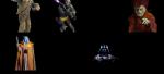 Welcher rund 2 Meter große Star Wars Charakter bist du?