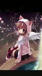 Name: Amaya Nachname: Takahashi Alter: 15 Art: Vampir Charakter: schüchtern, freundlich, ängstlich, creepy, seltsam Stärken: Sportliche Sachen Schw