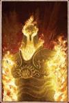Die Wahlen der Percy Jackson und Helden des Olymp Figuren- Auswertung der Kategorie 3 vom April-Mai