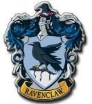 Was ist das echte Wappentier von Ravenclaw?
