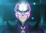 Wer steckt hinter Hawk Moth Maske? (Vermutung vieler Fans)