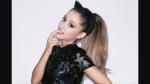 Ihre Lieblingssängerin ist Ariana Grande?