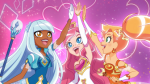 Welche LoliRock Prinzessin bist du?