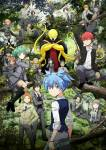 Assassination Classroom - How to kill your teacher