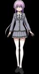 ((bold))Gespielt von Lawliet((ebold)) Name: Ritsu Nachname: - Codename: Navi-Stimme Geschlecht: weiblicher Avatar Alter: - Klasse 3 A □ B □ C □