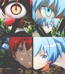 ((bold))Unsere Mitglieder((ebold)) Name: Blu3D1r3x Spitzname: Blue, Minidoktor Charaktere: Nagisa Shiota, Yale Albus Quill, Meredith Merfyn Quill Wie