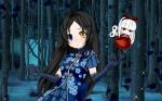 HunterXHunter - Die Geschichte von Shi