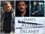 ((big))Doc Maple Spielt: ((ebig)) ▶ Name: James Keziah Delaney Titel: Toter Mann (wegen seiner Vergangenheit) ▶ Berufung: Jäger der Rebellen ▶W