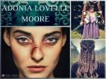 ((big)) Doc Maple<3 spielt noch: ((ebig)) ▶ Name: Adonia Lovelle Moore, will jedoch nur Adonia gerufen werden. ▶ Berufung: Leibwache des König