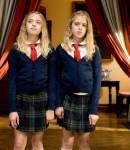Und noch was einfaches: Wie heißt das Internat, auf das die Zwillinge gegen ihren Willen geschickt werden?