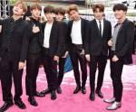 Wie wird BTS auf koreanisch geschrieben?