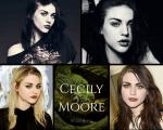 Cecily Moore
