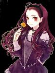 ((teal))Naho: Ich stelle mich noch einmal ordentlich vor. *lächel*((eteal)) Name: Naho Alter: 18 Geschlecht: weiblich Aussehen: lange, rotbraune Haar
