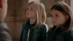 Wie heißen die Zwillinge von Alaric?