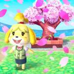Was war einer der Bewohner in Pilzdorf? (Animal Crossing New Leaf)