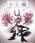 ((red)) Trommelwirbel für die Steckbriefvorlage!((ered)) Name: Alter: (mind. 10) Aussehen: Pokemon-Team: Pokemon-Typ: Sonstiges: Legendäres: (muss n