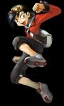 Name: Gold Alter: 16 Aussehen: Bild Rang: Vorstand Pokemon-Team: Tornupto (männlich) Togekiss(weiblich) Ho-Oh Dragoran (männlich) Ambidiffel(männli