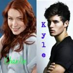 ((big)) Mein/e Steckbrief/e! ((ebig)) Name: Kyle Stone Spitzname: Kylie Geschlecht: männlich Alter: 18 Charakter: Selbstbewusst, charismatisch, freun