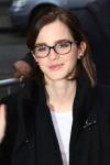 Wusstet ihr das Emma eine Brille hat? Ich habe es erst erfahren als ich dieses Bild sah