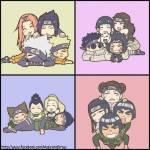 Naruto der Himmel der Liebe