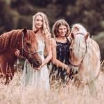 Wie gut kennst du Pferde Ninoska?