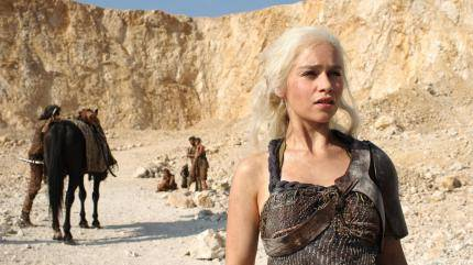 Daenerys Tod