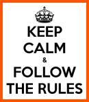 ((big))((bold))Ohne sie geht gar nicht, die Regeln!((ebold))((ebig)) 1. Niemand wird ohne das Einverständnis des Anderen getötet! 2. Seid nicht zu s