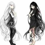 Vorname: Shiro Nachname: Kusanabe Alter: 16 Geschlecht: weiblich Fähigkeit: Unverwundbarkeit Aussehen: Siehe Bild links Charakter: ruhig, gelassen, f