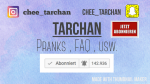 Wie gut kennst du Tarchan?