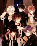 Wie gut kennst du Diabolik Lovers?