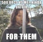 Lord of the Rings - MEMES #2