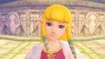 """""""Skyward Sword"""" Welche Farbe hat Zeldas hübscher Wolkenvogel?"""