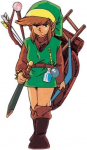 """""""The Adventure of Link"""" Wer ist der Endboss im zweiten Zelda Spiel?"""