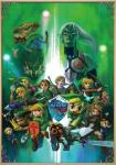 Wie viele Games gab es zum 25. Jubiläum eigentlich?