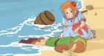 """""""Link's Awakening"""" Man wird von Marin gerettet?"""