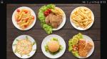 Zu welchem Essen/Trinken würdest du zuerst zugreifen?