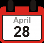 Wähle spontan ein Datum!