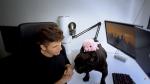Heißt Palutens Hausschwein Schmedga?